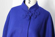 cloak blue promotion
