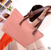 2014 women's fashion handbag vintage bag oracle shoulder bag the trend of the big bag handbag free shipping