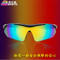 Goggle sunglasses Polarized sports  myopia riding eyewear 5 windproof sportswear