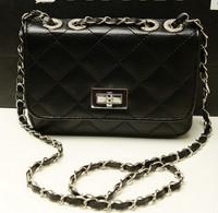 2014 Shoulder Cross-body Messenger Bag Fashion Women Bag Chain Vintage Evelope Messenger Bag Women's Day Clutch Handbag
