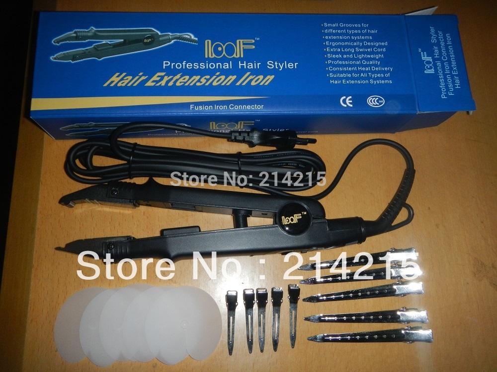Kits Fusion Hair Extensions 33