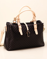 2014 fashion high quality high quality one shoulder fashion handbag casual handbag women's commercial bag