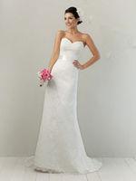 2014 New White/Ivory Lace Wedding Dress Size 2-4-6-8-10-12-14-16-18+++++