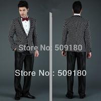 High quality customized business mens suits design male suits 2 pieces (Coat+Pants) PS257 suit men