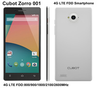 Cubot P6 Cell phones Smartphone MTK6572W Dual Core Android 4.2 5.0 inch Capacitive Screen 8.0MP Back Camera 3G GPS WCDMA