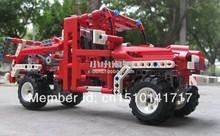 wholesale truck plastic model