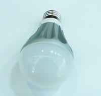 12pcs/lot Upgrade! The Lastest 5w LED Bulb Lamp,E27 DImmableled Bulbs Tubes Light Cool/Warm White , DHL Free Shipping