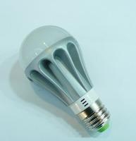 50pcs/lot Upgrade! The Lastest 5w LED Bulb Lamp,E27 DImmableled Bulbs Tubes Light Cool/Warm White , DHL Free Shipping