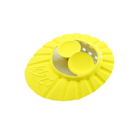 free shipping Shampoo Cap  adjustable earmuffs with baby shower  cap shampoo  children baby shower cap waterproof cap