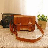 2013 vintage shoulder bag messenger bag handbag women's small bag