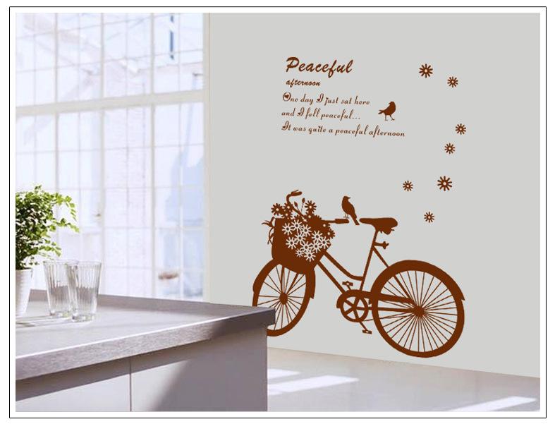 ... Superb Self Adhesive Wall Decoration Sticker Design Ideas Part 92