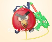 Oversized 50cm long pneumatic toy gun beach toy water gun toys free shipping