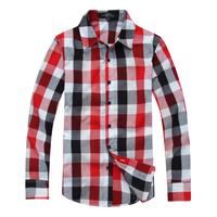 Men's clothing long-sleeve slim plaid shirt fashion personality avant-garde british style 2013 hot-selling