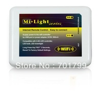 LED WIFI controller; compatible with 2.4Ghz RGB,RGBW,CC color controller(FUT series)