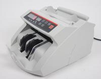 Currency counter money detecting  machine bill money counter , k-2108 uv 110V-240V