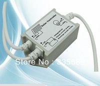 High quality Light-activated type solar controller