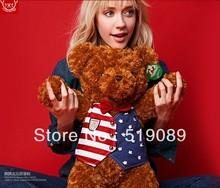 giant teddy bear promotion