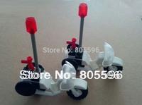 2pcs police motor Minifigure fit all brand Building Block doll,Loose Brick accessory WOMA Sluban Decool mini figures