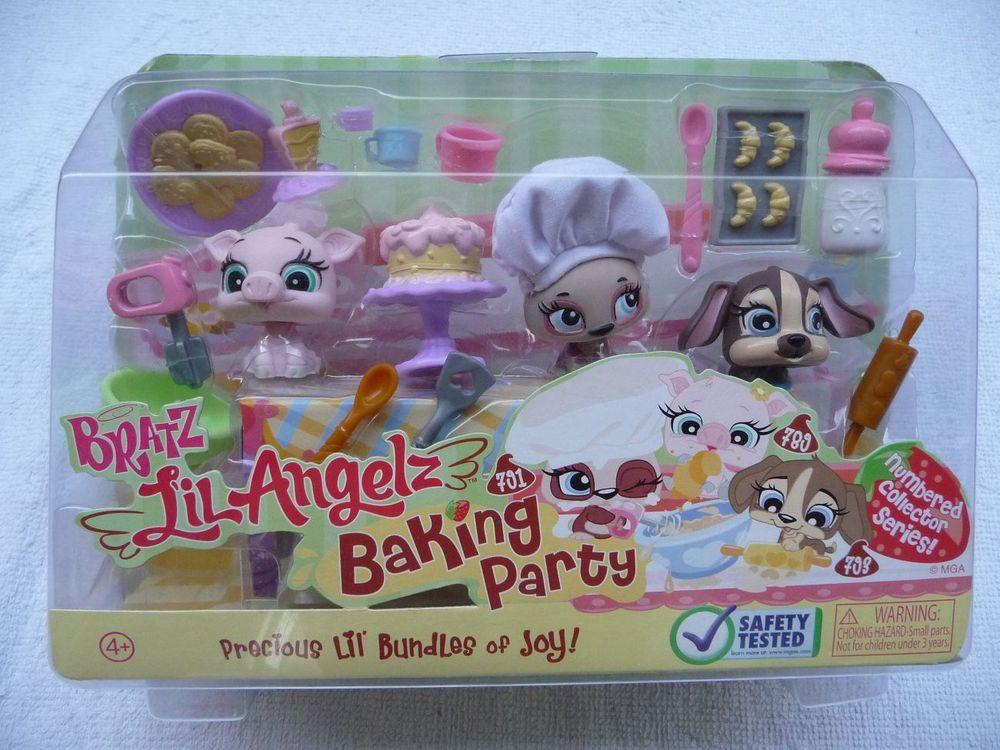 новый процессор куклы bratz куклы милые