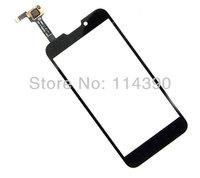 New black digitizer touch Screen Lens Glass for ZTE V967 U967 V967S U967S Free shipping