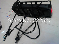 36V 20AH electric bike battery  bike lithium battery  power ,Aluminum housing,with 42v charger