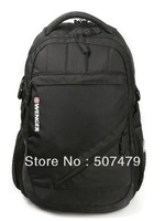 2014 Men and Women's Fashion Laptop Bag Casual Backpack 14 - 15 Inch Compute Notebook Zipper Shoulder Bag
