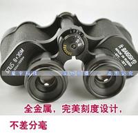 Hd pocket-size 1000 infrared night vision telescope binoculars