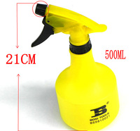 Free shipping BOSI 500ml Trigger Spray Bottle Water Plant sprayer