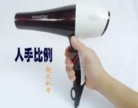 Wholesale Bathroom Hotel Wall Mounted Hair Drier HG-5801A Professional Hair Drier travel hari drier