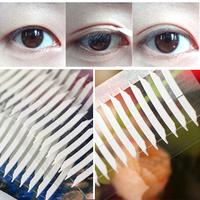 Makeup Invisible Magic Eyelid Tape Double Eyelid Adhesive Stickers 30 Back