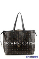 2013 new fashion Korea mc brand designer Trend rivet limited edition full rivets bag in M size