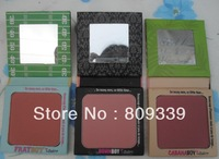(15 PCS )2014 NEW FREE SHIPPING MAKEUP NEW Balm BLUSH DOWN BOY/ CABANA BOY / FRATBOY THREE DIFFERENT COLORS
