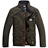 Free shipping men's winter jacket,men's thickening casual jacket overcoat, high quality JC12904