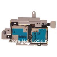 10PCS/Lot NEW SIM CARD HOLDER MICRO SD MEMORY SLOT READER FLEX for SAMSUNG GALAXY S3 i9300 Free Shipping