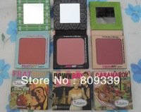 FREE SHIPPING MAKEUP NEW Balm BLUSH DOWN BOY/ CABANA BOY / FRATBOY THREE DIFFERENT COLORS ( 30 PCS ) + GIFT