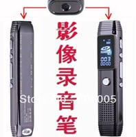 8GB Professional High-Definition Digital Voice Video Recorder Built-in MIC Mini DV