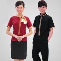 Work wear short-sleeve work wear short-sleeve summer clothing