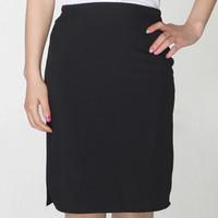 Work wear women skirt step skirt
