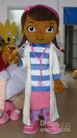 Doc McStuffins  mascot costume party costumes fancy animal character mascot dress amusement park outfitt