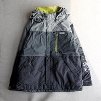 Reima lassie Top  male child outdoor rainproof outdoor jacket waterproof jacket