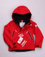 Reima lassie  children's clothing waterproof windproof outdoor jacket