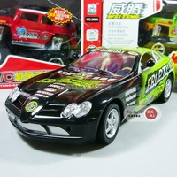 2014 New Hot Cool 1:16 four-channel remote control car with light children's toys charge
