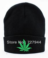 2014 New DGK WEEDS Beanie hats Fashion street hip hop headwear sun cap cheap winter knitted caps Free shipping