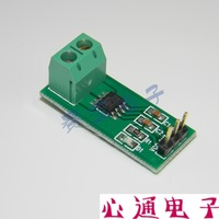 Acs712 module current sensor module 30a microcontroller development board learning board
