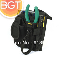 New Multifunction Oxford Polyester Bag Fabric 600D Electric Tool Bag Hardware Tool Packaging Working Purse