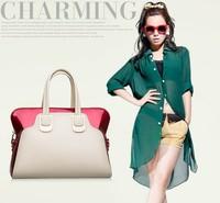 women leather handbags 2014 Hot selling Europe and America Fashion women handbags women shoulder bag women Messenger bags
