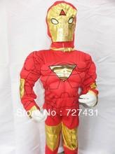 wholesale costumes iron man