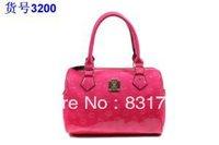 2014 HOT!!! NEW ARRIVE! women's handbag PU bags shoulder large handbag+Coin purse bag /female LEATHER shoulder bag Free Shipping