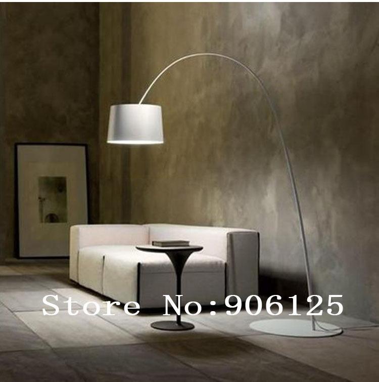 Nordic Ikea Modern Floor Lamp Floor Light Fishing Floor Lamp Used In Living Room Bedroom Guaranteed 100%+Free shipping!(China (Mainland))