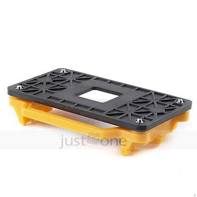 AMD CPU Cooler Fan heatsink Bracket Holder Base For AM2 940 socket Replacement(China (Mainland))